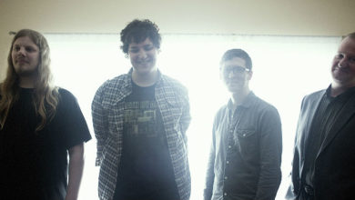 Photo of Protomartyr nos visitarán en abril