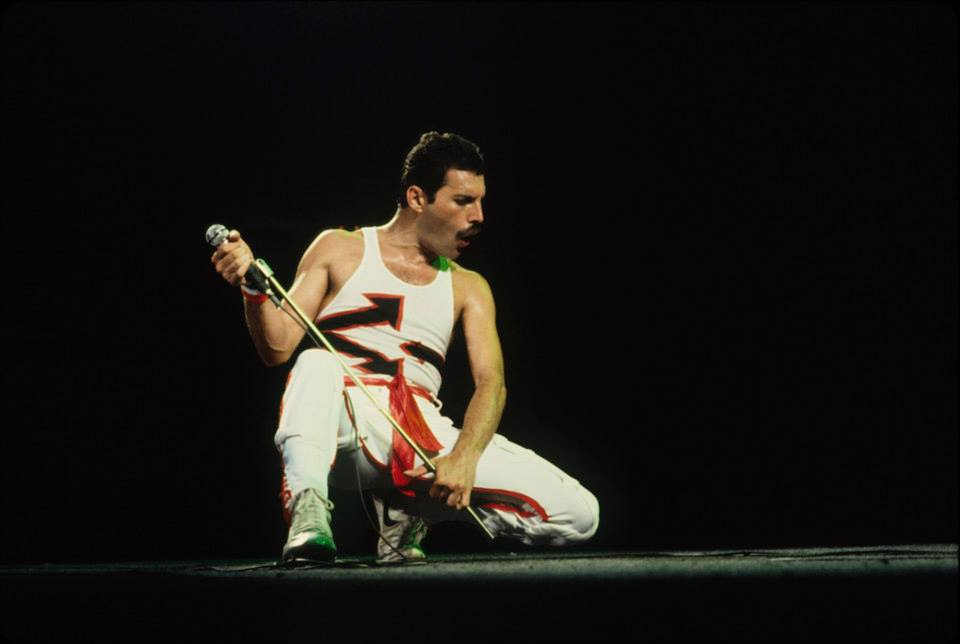 Photo of El biopic de Freddie Mercury no continuará con Bryan Singer