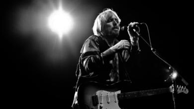 Photo of Tom Petty falleció de una sobredosis accidental de medicamentos