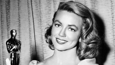 Photo of Fallece Dorothy Malone
