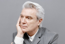 Photo of David Byrne anuncia su primer disco en solitario en 14 años