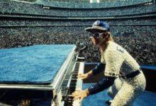 Photo of Elton John anuncia gira de despedida de los escenarios