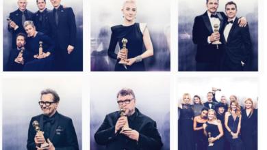 Photo of Los ganadores de los Globos de Oro