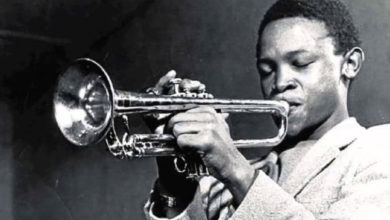 Photo of Fallece Hugh Masekela