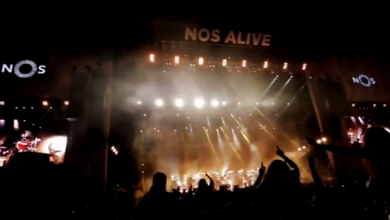 Photo of Nine Inch Nails, MGMT y Alice in Chains al Nos Alive 2018
