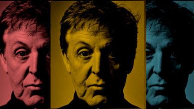 Photo of Paul McCartney publicará en 2018 su primer disco en 5 años