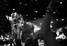 Photo of Pearl Jam ya trabajan en su primer álbum en 5 años