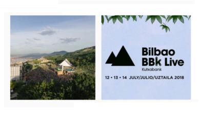 Photo of Bilbao BBK Live añade nuevos nombres de última hora