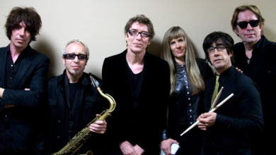 Photo of The Psychedelic Furs en Madrid y Barcelona