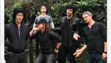 Photo of A Perfect Circle anuncian su primer álbum en 14 años