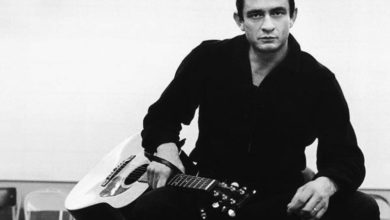 Photo of Las palabras perdidas de Johnny Cash