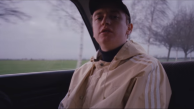 Photo of DMA'S – In the air