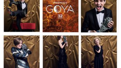 Photo of Los ganadores de los Premios Goya 2018
