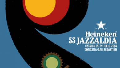 Photo of Más incorporaciones al 53 Heineken Jazzaldia