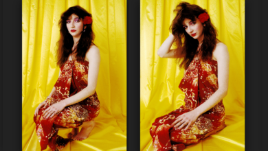 Photo of Los 40 años del debut de Kate Bush