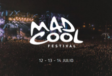 Photo of Horarios del Mad Cool 2018