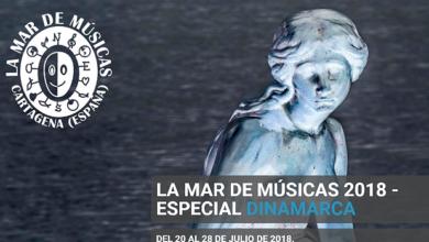 Photo of La Mar de Músicas 2018 anuncia los primeros nombres de su cartel