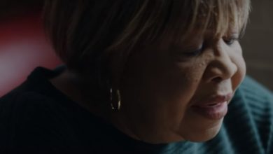 Photo of Mavis Staples – If all I was was black