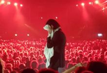 Photo of Distant Sky, el concierto de Nick Cave, en las salas de cine españolas