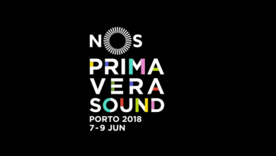 Photo of Cartel por días del Nos Primavera Sound 2018