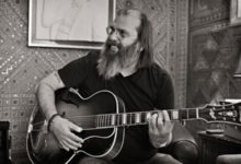 Photo of Steve Earle nos visita