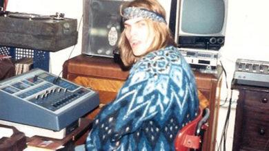Photo of Fallece Matt Dike, productor y cofundador de Delicious Vinyl
