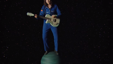 Photo of Courtney Barnett – Need a little time