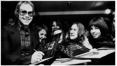Photo of El disco de homenaje a Elton John