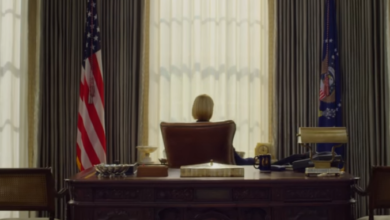 Photo of Avance de la sexta temporada de House of Cards