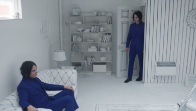 Photo of Jack White – Over And Over And Over