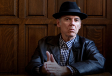 Photo of John Hiatt, nueva incorporación al Huercasa Country Festival