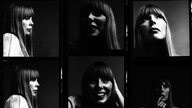 Photo of Los 50 años del debut de Joni Mitchell