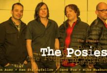 Photo of The Posies 30th Anniversary Tour en septiembre y octubre