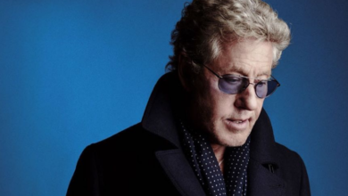 Photo of Roger Daltrey anuncia su primer álbum en solitario en 26 años
