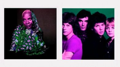 Photo of Las versiones de Talking Heads