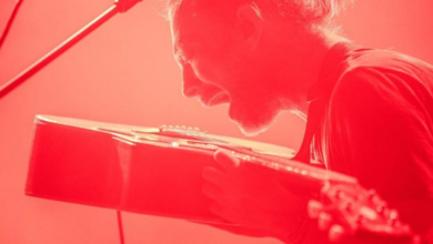 Photo of Thom Yorke anuncia gira en solitario