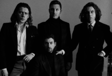 Photo of Arctic Monkeys anuncian la edición de primer álbum en cinco años
