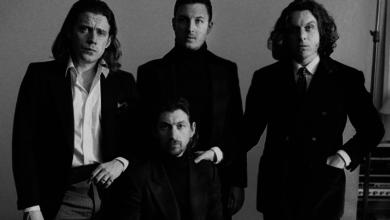 Photo of Arctic Monkeys anuncian la edición de primer álbum en cinco años