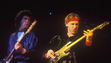 Photo of Los Dire Straits no se reunirán para el Salón de la Fama del Rock & Roll