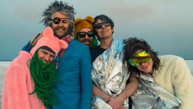 Photo of The Flaming Lips publican sus Grandes Éxitos