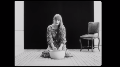Photo of Florence + The Machine – Sky Full Of Song