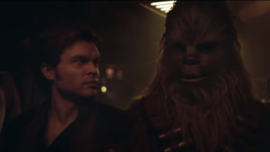 Photo of Avance de Han Solo: Una historia de Star Wars