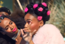 Photo of Janelle Monáe – PYNK (Feat. Grimes)