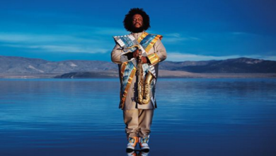 Photo of Kamasi Washington anuncia un nuevo álbum doble