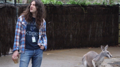 Photo of Kurt Vile nos visita en Otoño