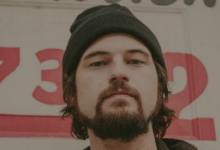 Photo of Ryley Walker de gira en noviembre