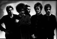 Photo of The Cure entran en el estudio después de diez años