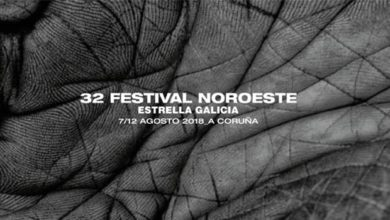 Photo of Más nombres para el Festival Noroeste 2018