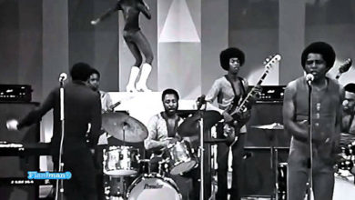 """Photo of Fallece John """"Jabo"""" Starks, batería de James Brown"""