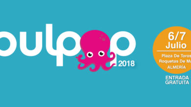Photo of La banda británica The Primitives se suma al Pulpop Festival 2018